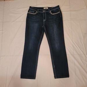 VGS Skinny Jeans Size 16